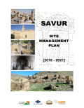 SAVUR SITE MANAGEMENT PLAN