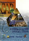 ULUSLARARASI İNTERNATİONAL GAP '99 FUARLARI